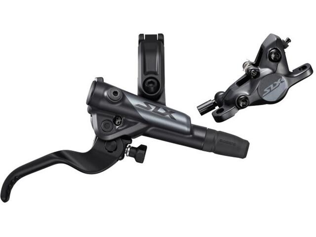 Shimano SLX M7100 Scheibenbremse Hinterrad black